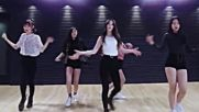Girls Generation ohgg ohgg - Lil Touch cover dance