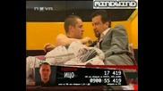 Vip Brother 3 Ицо Хазарта и Део гей сцена от забранена любов