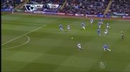 Астън Вила - Челси 1:0