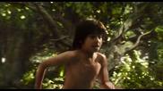 Книга за джунглата: зад кулисите
