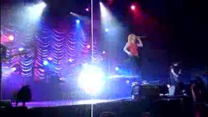 Paramore - Crush Crush Crush [london Wembley Arena] 18/12/2009