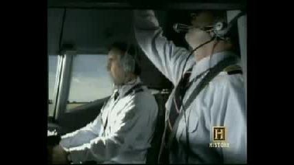 Самолет На American Airlines - Катастрофа
