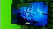 E3 2014: Ori And The Blind Forest - Lower Sunken Glades Gameplay