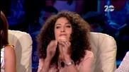 Франк - X Factor (18.09.2014)