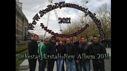 New Ork Kristali - Beshalen Kristali 2011