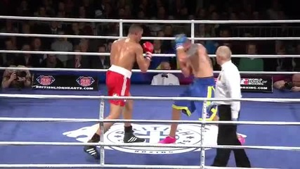 Joyce vs. Usyk - Week 10 - Wsb Season 3