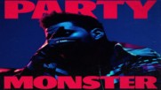 The Weeknd - Party Monsters ft. Lana Del Rey ( A U D I O )