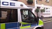 UK: Suspect charged over Leytonstone Tube stabbing appears at Westminster Court