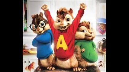 Chipmunks ft Selena Gomez - Love You Like A Love Song