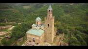 Велико Търново - един от най-старите градове в страната