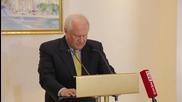 Belarus: 'No comment' on Poroshenko's police plan for Donbass elections - OSCE's Sajdik