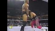 WWF Bret Hart vs. Sycho Sid - WWF Championship Match - Monday Night RAW 02.17.97 **HQ**