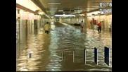 Масова евакуация заради проливните дъждове в Япония