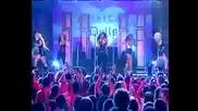 Pussycat Dolls - When I Grow Up Live