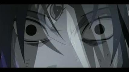Недовършен Naruto Amv - Sasuke its Never too Late
