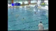 Water Polo Penalty Foot Save Par