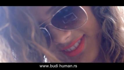 Сръбско 2014 Beat Street - Za nas - (official Video 2014) + Бг Превод