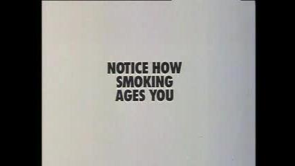 25 Начина Да Откажиш Цигарите