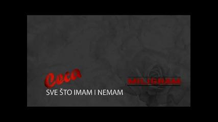 Ceca - Sve sto imam i nemam - Official Video