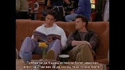 Friends, Season 2, Episode 21 Bg Subs