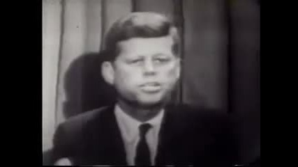 Rare Video Jfk 1960 Speech at the Houston Ministers