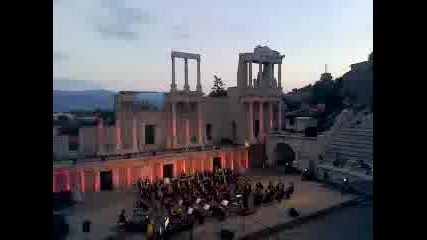 Б. Карадимчев - Барок концерт по мотиви на Бийтълс, 16.06.2012, Пловдив