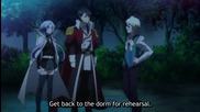 Makai Ouji Devils and Realist Episode 7