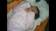selinka nai - sladkoto bebe na sveta