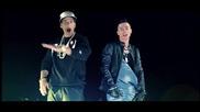 Регетон!!! Reykon el Lider Ft Daddy Yankee - Senorita [video Oficial] + Превод