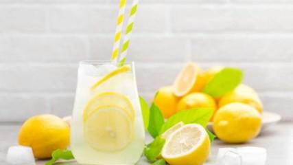 5-те най-добри напитки за утоляване на жаждата през лятото