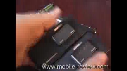 Sony Ericsson K800i Vs K790i