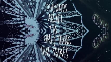 Manafest - Diamonds feat. Trevor Mcnevan