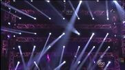 Взриви публиката! Джъстин Бийбър направи най-доброто изпълнение на Американските Музикални Награди