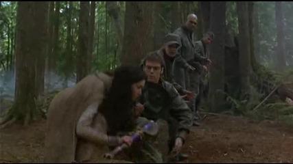 Старгейт Sg-1 / Stargate Sg-1 /сезон 03 eпизод 08