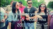 Atihna Dzefrina 2011 2012 Mix Gila Live - Dj.otrovata.mix