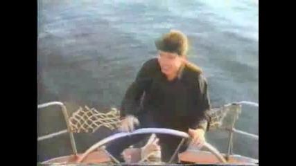 Руси Русев - На Бургаската Гара 1993