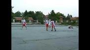 Футболен турнир Кукорево 2009