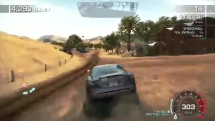 Need For Speed_ Hot Pursuit _ Spoilt For Choice - 3_28.61 _ Race