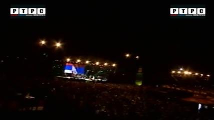 Ceca - Djurdjevdan - (Live) - Modrica - (Tv Rtrs 2014)