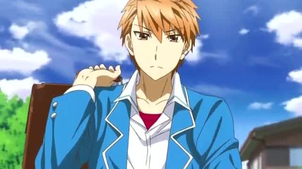 D-frag! - Episode 1 [ Eng Subs ]