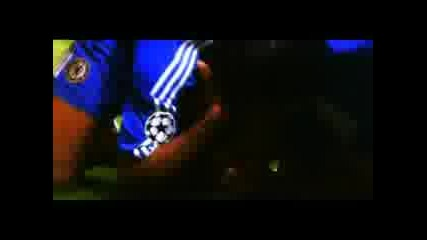 Frank Lampard 2010 - Cant Be Touched [hq] !!!!