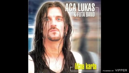 Aca Lukas - Nece mama doci - (audio) - 1998 Vujin Trade Line