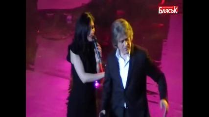 Награди на Бг Радио 2012