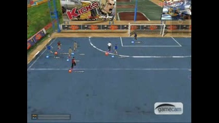 Juicyg(hardyboy) In Kicks Online!!!