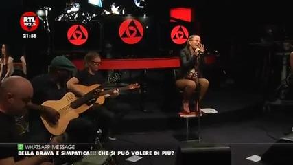 Anastacia - Lifeline (acoustic)