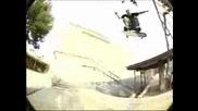Crazy Skate Bail