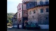 Agion Oros - Света Гора