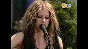 Аврил Лавин - My Happy Ending