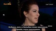 Сватбата на Хатидже Шендил - руски суб -