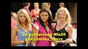 za konkursa na xxmiley_fanxx and Mia20
